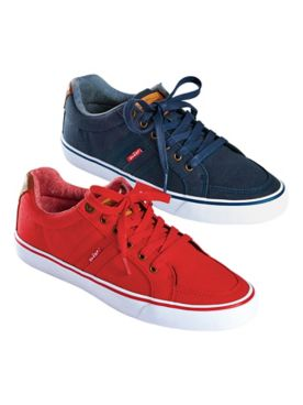 Levi's® Turner CT CVS Casual Shoes