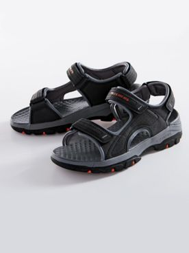 Skechers Adjustable Strap Sandals