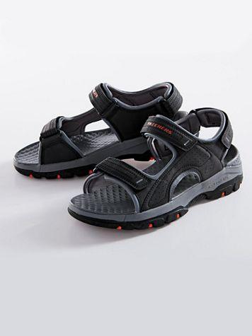 Skechers Adjustable Strap Sandals - Image 2 of 2