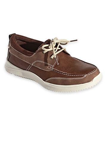 Nunn Bush Moc Toe Boat Shoes - Image 2 of 2