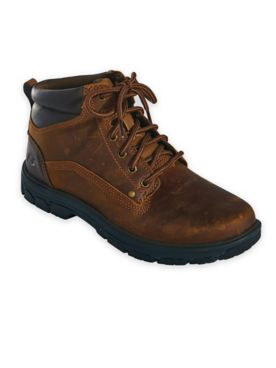 Skechers Relaxed-Fit Chukka Boots