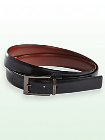 Stacy Adams® Reversible Leather Belt