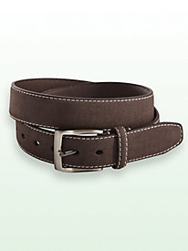 Scandia Woods Suede Belt