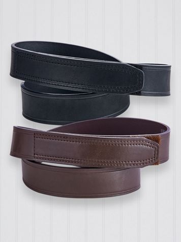 Scandia Woods Non-Buckle Belt - Image 1 of 1