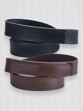 Scandia Woods Non-Buckle Belt