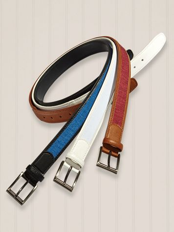 Scandia Woods Fabric Belt - Image 1 of 1