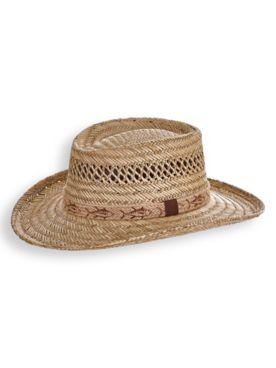 Scandia Woods Gambler Hat