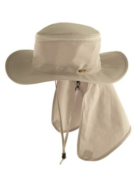 Stetson No Fly Zone Safari Hat