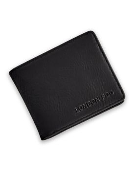 London Fog® Bi-Fold Wallet