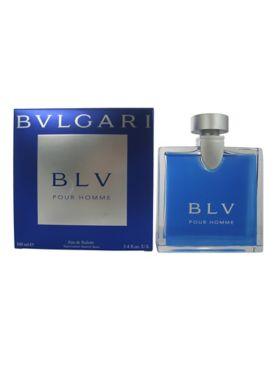 Bvlgari Blv Eau De Toilette Spray for Men - 3.3 Oz.