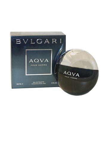 Bvlgari Aqva Pour Homme Eau De Toilette Spray - 5.0 Oz. - Image 1 of 1