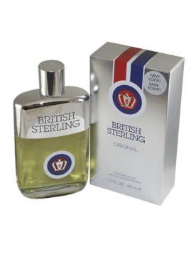British Sterling Cologne for Men by Dana - 5.7 Oz.