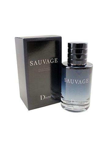 Sauvage Eau De Toilette Spray for Men by Christian Dior - 2.0 Oz. - Image 1 of 1