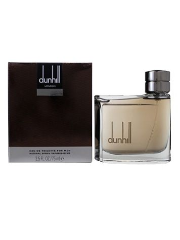 Dunhill Man Eau De Toilette Spray for Men by Alfred Dunhill - 2.5 Oz. - Image 2 of 2