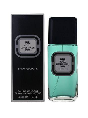 Royal Copenhagen Cologne Spray for Men - 3.3 Oz. - Image 2 of 2