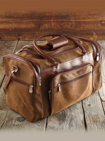 The Weekender Travel Bag - Image 2 of 2