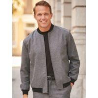 Deals on Irvine Park Baseball Jacket