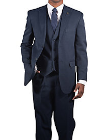 Stacy Adams® Suny Vested Suit