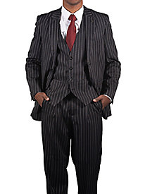 Stacy Adams® Mars Vested Suit