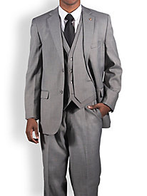 Falcone Burtt Vested Suit