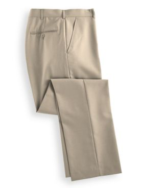 Personal Choice Poly/Wool Blend Suit Pants