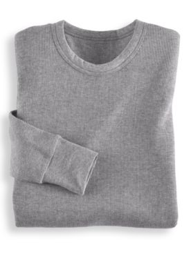 Scandia Woods Cotton Thermal Underwear Shirt