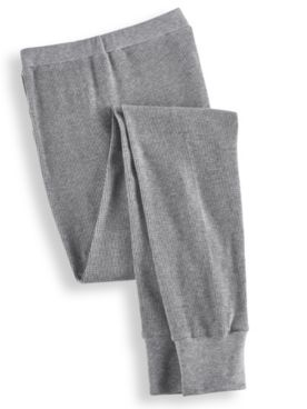 Scandia Woods Cotton Thermal Underwear Pants
