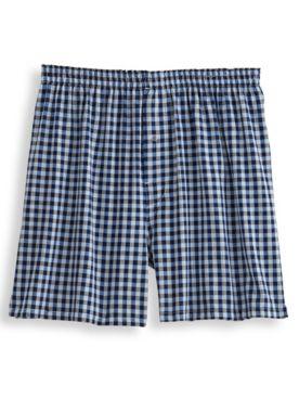 Munsingwear® Woven Cotton Boxers 3-Pack