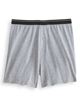 John Blair® Cotton Knit Boxers