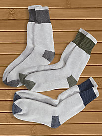 John Blair Thermal Socks