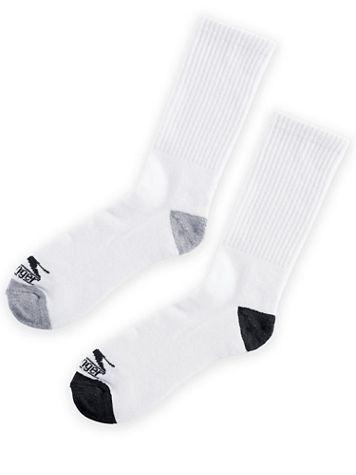 Slazenger 10-Pack Cushioned Crew Socks - Image 1 of 3