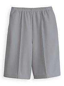Ponte Shorts