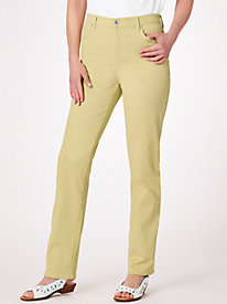 Amanda Stretch-Fit Jeans by Gloria Vanderbilt®