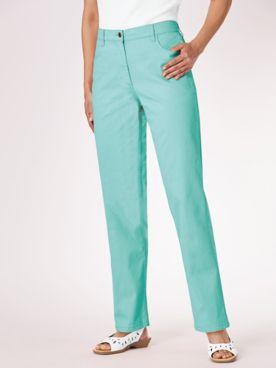 Denim-Eze Jeans and Twill Pants