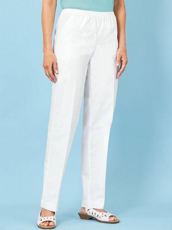 TropiCool Pull-On Pants - Image 1 of 7