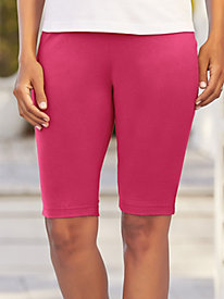 Bermuda Leggings