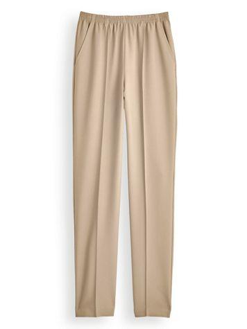 Elisabeth Williams® Slimmer Pants - Image 0 of 1