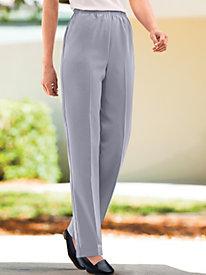 No-Iron Pants
