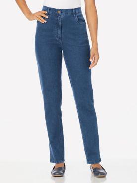 Denim-Eze Jeans