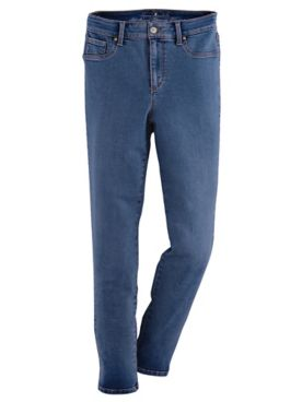 Gloria Vanderbilt Super-Stretch Jeggings