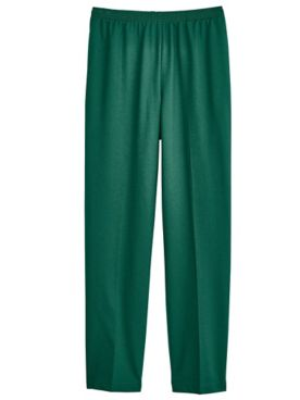 Alfred Dunner® French Terry Pants
