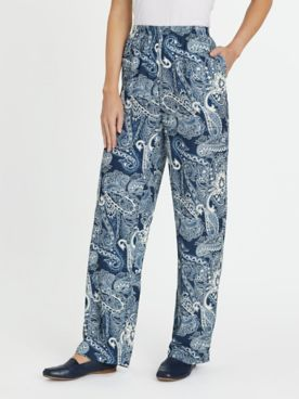 Challis pants