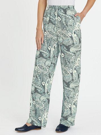 Challis pants - Image 3 of 4