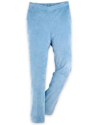 Alfred Dunner® Corduroy Pants - Image 1 of 3