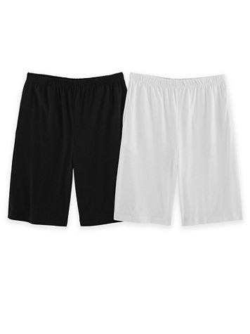 2-Pack Knit Shorts - Image 3 of 3