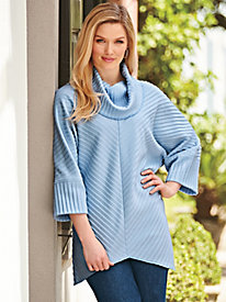 Portsmouth Fleece Tunic