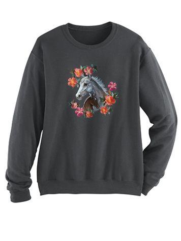 Graphic Sweatshirt - Image 1 of 13