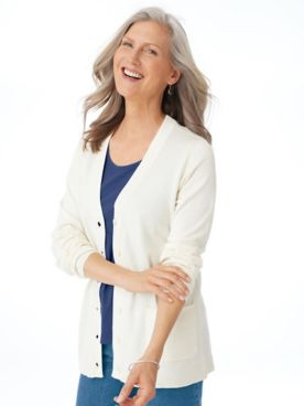 Must-Have Sweater Cardigan
