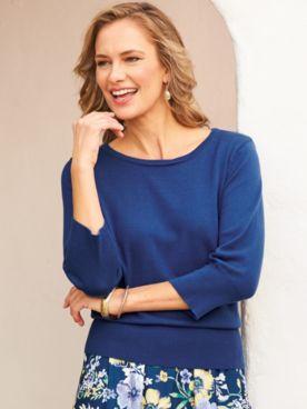 Elisabeth Williams® Sweater