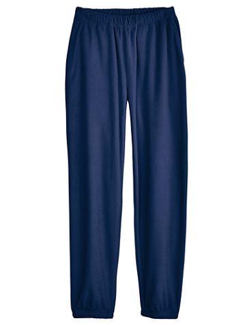 Scandia Fleece Lounge Pants - Image 1 of 3